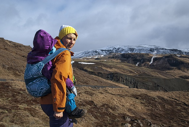 výlet do hor