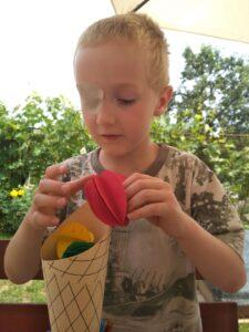 tvoříme zmrzlinu