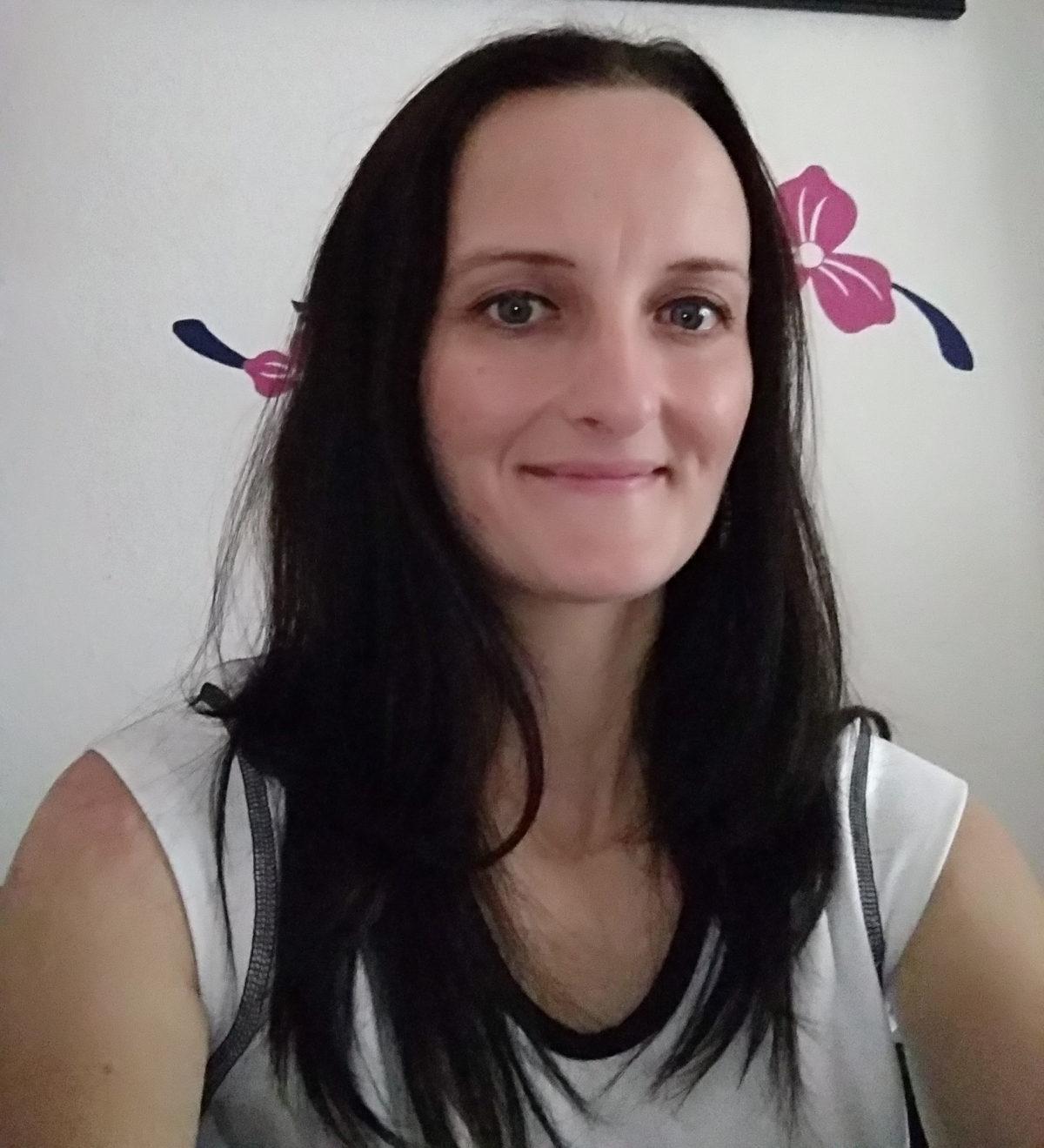 Dagmar Podešvová